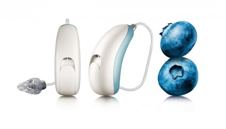 appareils auditifs contours RIC