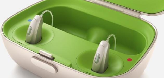 appareils auditifs rechargeables