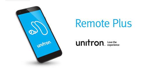 application unitron remote plus pour appareils auditifs bluetooth