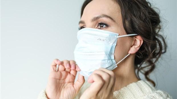 COVID-19 risque de perte des appareils auditifs avec le port du masque