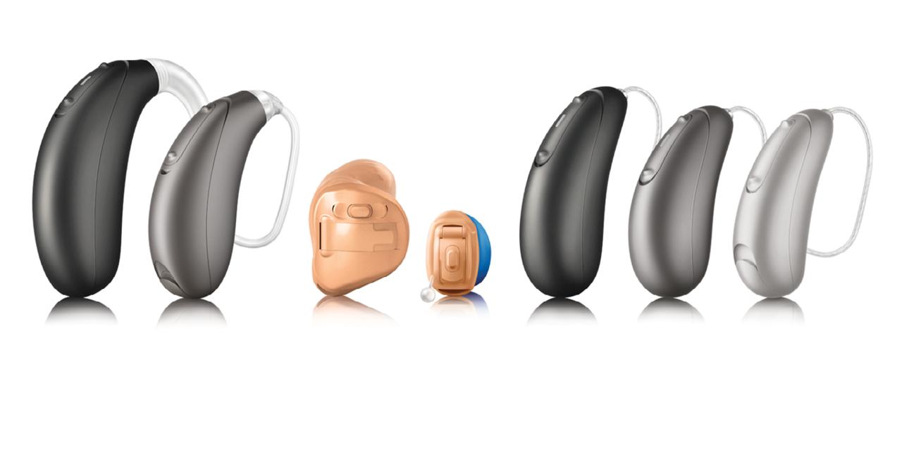 appareils auditifs de classe 1 et 2