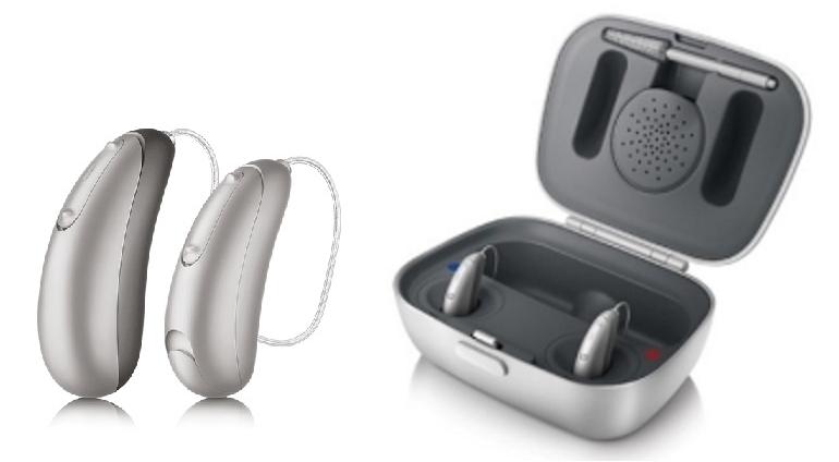 audioprothésiste appareil auditif rechargeable Bordeaux