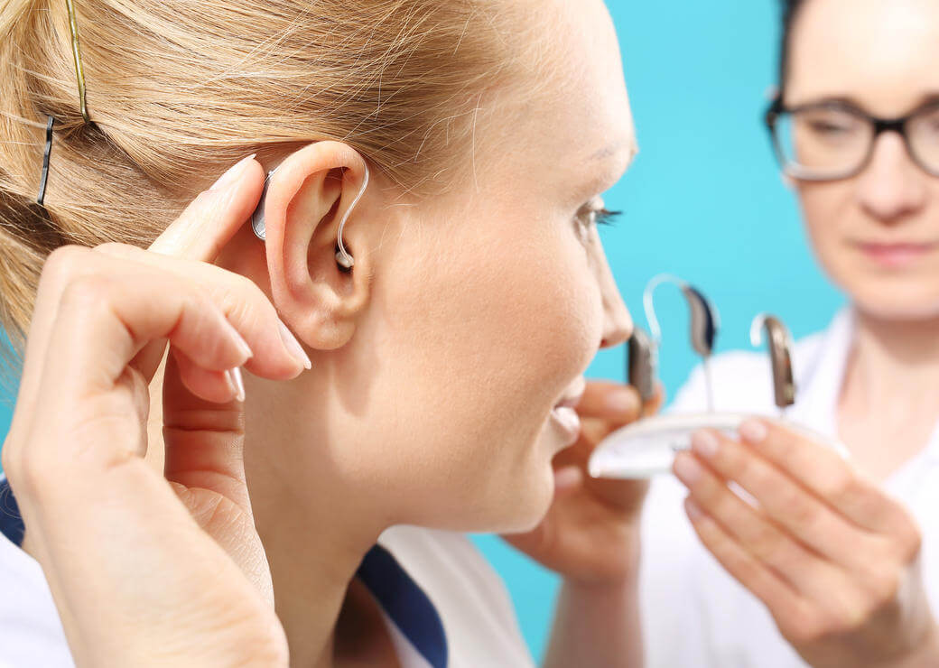 appareil auditif gratuit Bordeaux